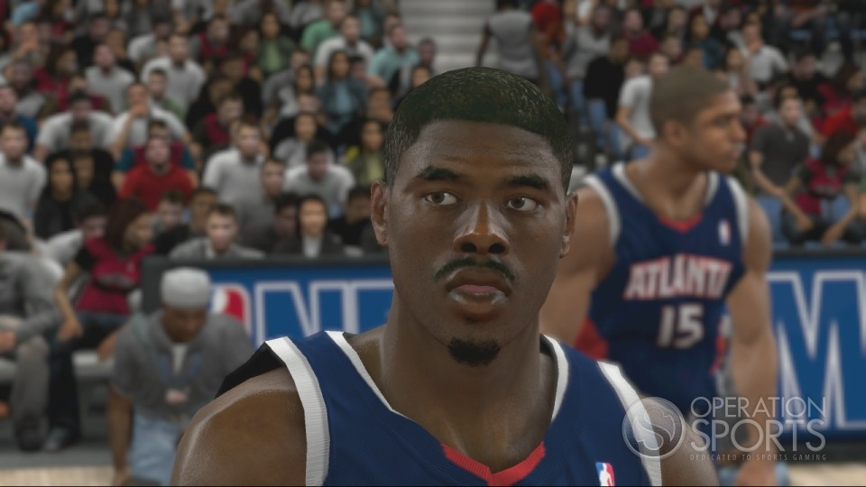 New NBA 2K10 Screenshots (All Starters!)