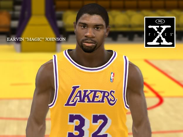 MiR's Cyberface Patches for NBA 2K11
