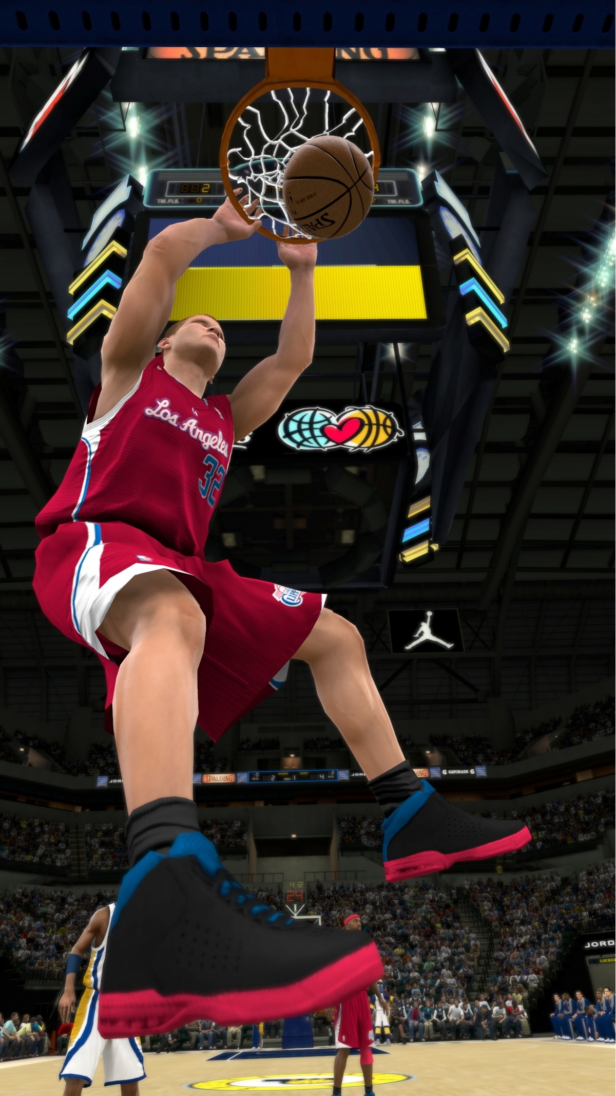 More NBA 2K11 Screenshots Recently (HD Version)